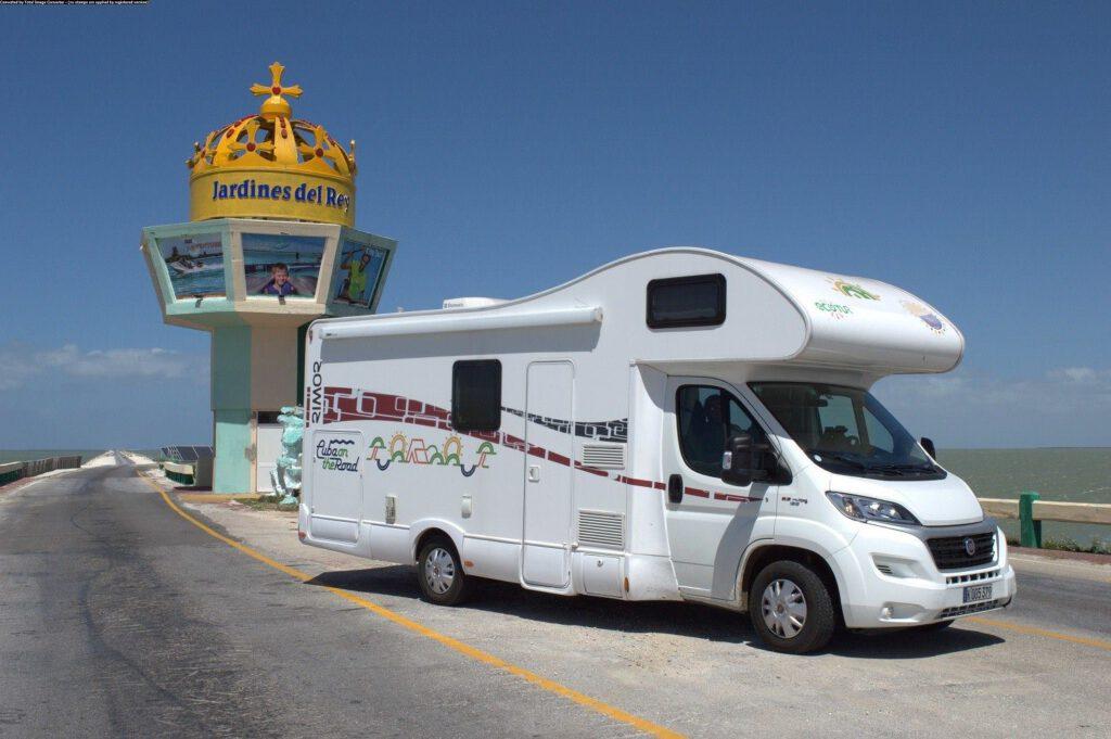 cayo-coco-2 Camper Cuba